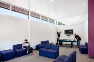 Green Valley Classroom Center - Emerged