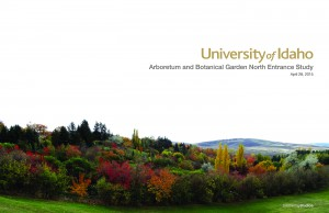 University of Idaho Arboreta - Issue